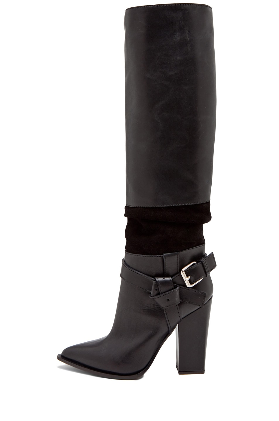 Image 1 of Thakoon Kill Tall Boot in Black