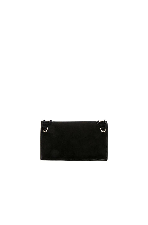 Image 2 of Tomasini Amber Bag in Black & Light Gold