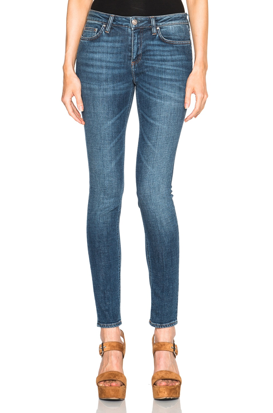 Toteme skinny jeans Big Sale Clearance Store Cheap Online Cheapest Price Online Really Cheap Price Cheap Sale With Mastercard Sf9KngMF
