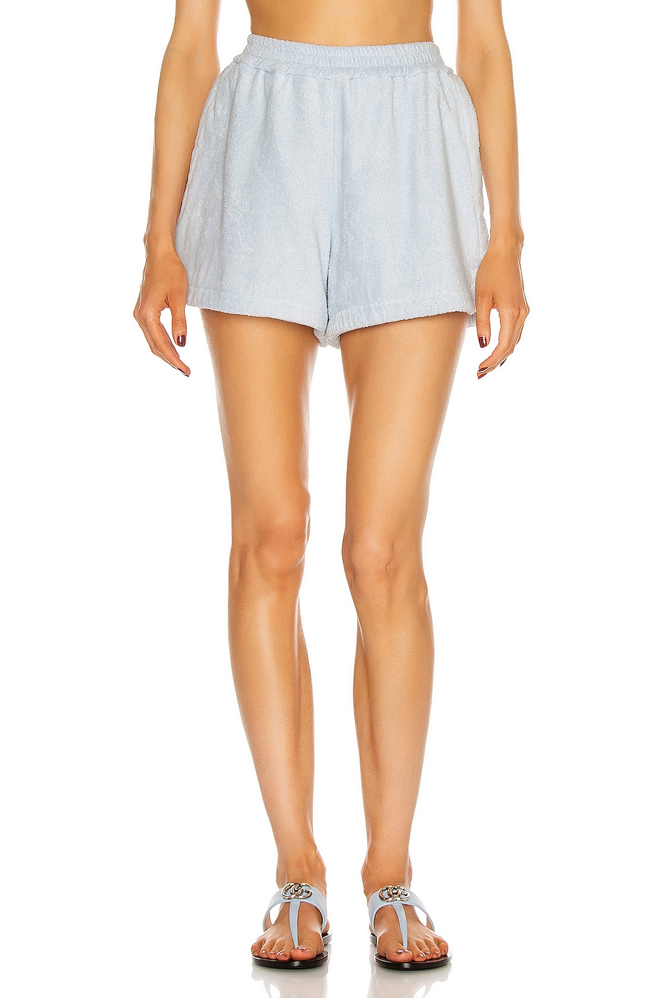 Image 1 of TERRY Cruise Short in Blue