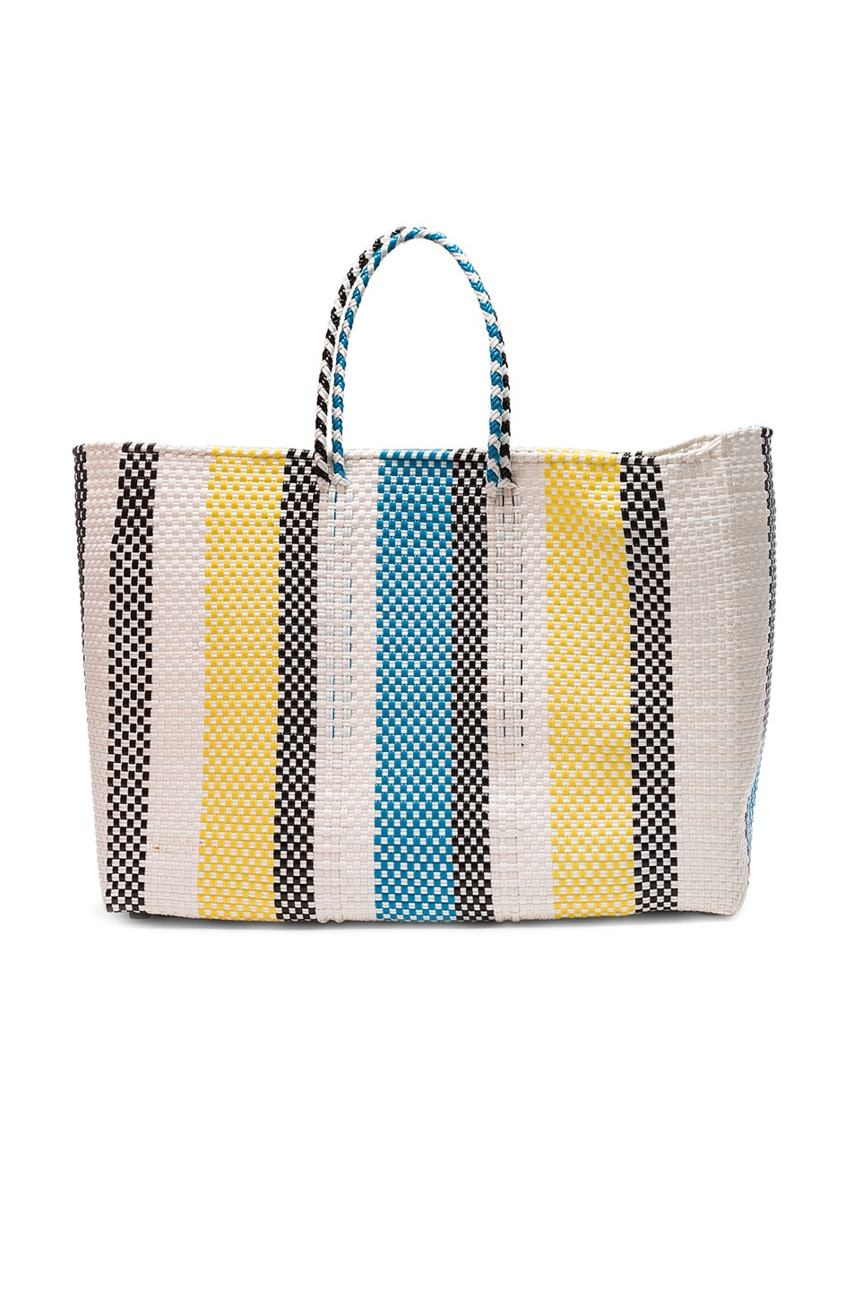 Image 1 of Truss Large Tote in Multicolor