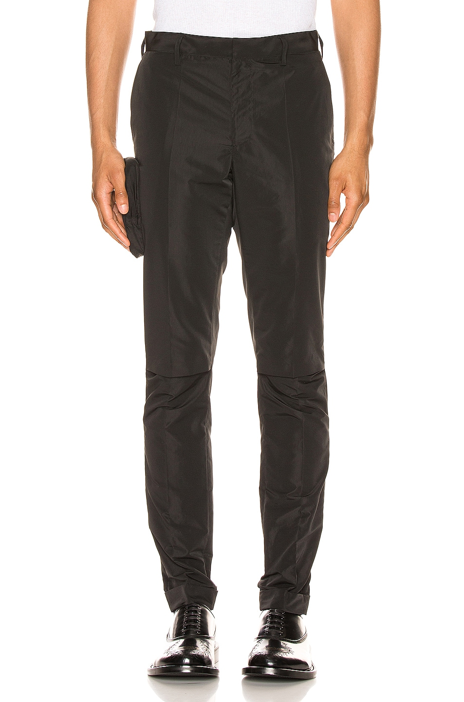 Image 1 of Undercover Pants in Black
