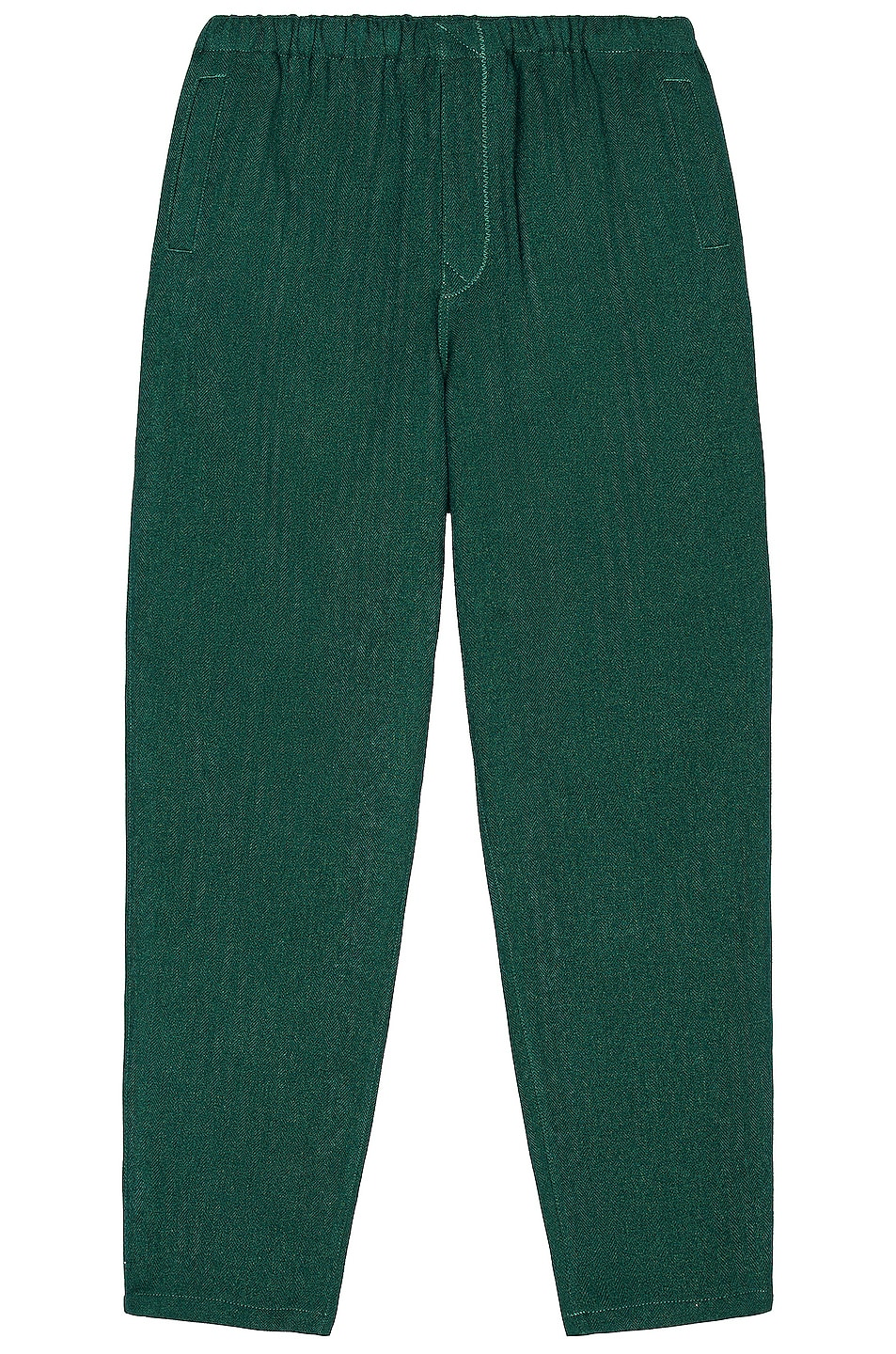 Image 1 of Undercover Pants in Green