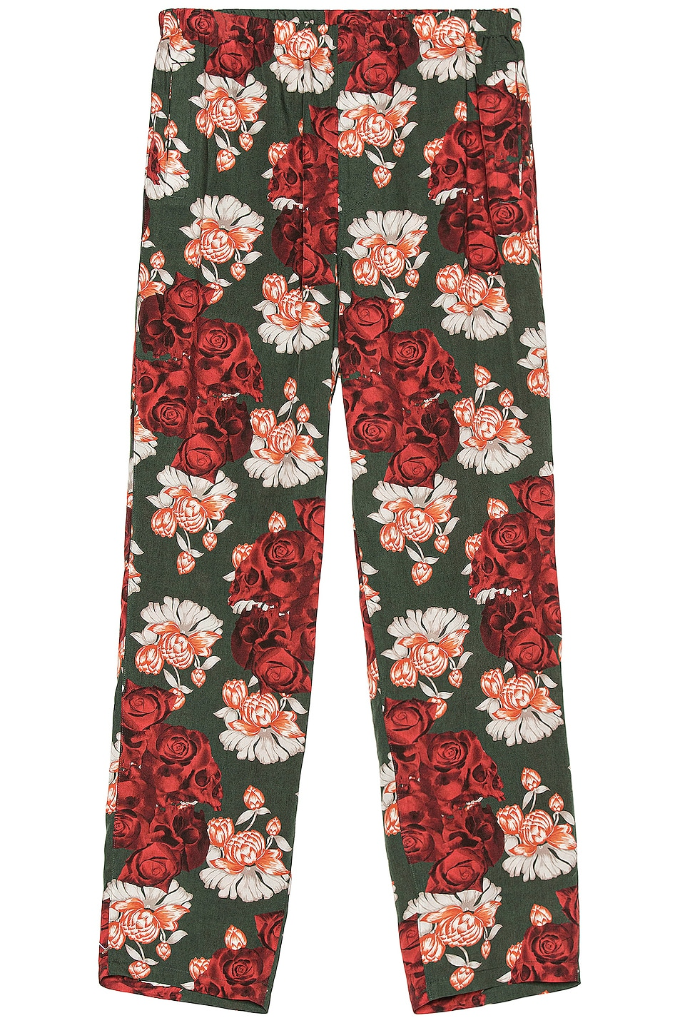 Image 1 of Undercover Pants in Green Base