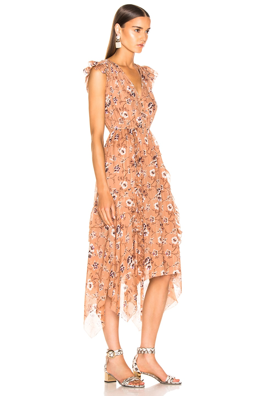 Image 2 of Ulla Johnson Ciel Dress in Cafe