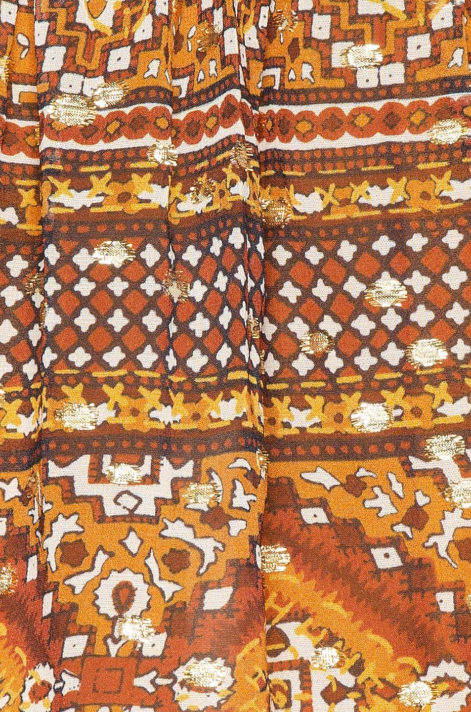 Image 4 of Ulla Johnson Erisa Dress in Ochre