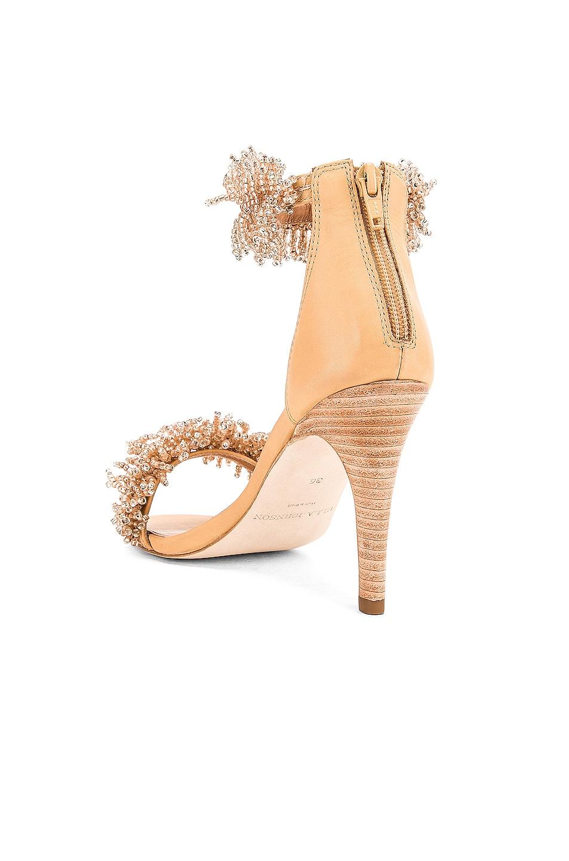 Image 3 of Ulla Johnson Zuzu Heel in Copper