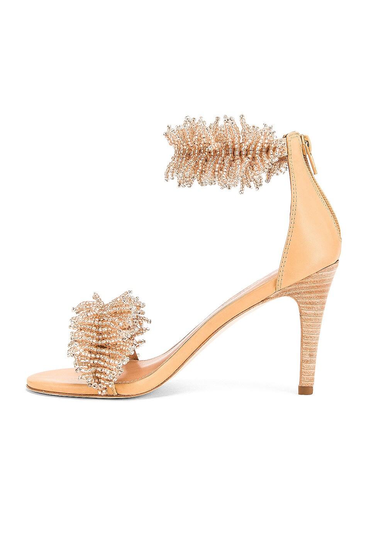 Image 5 of Ulla Johnson Zuzu Heel in Copper