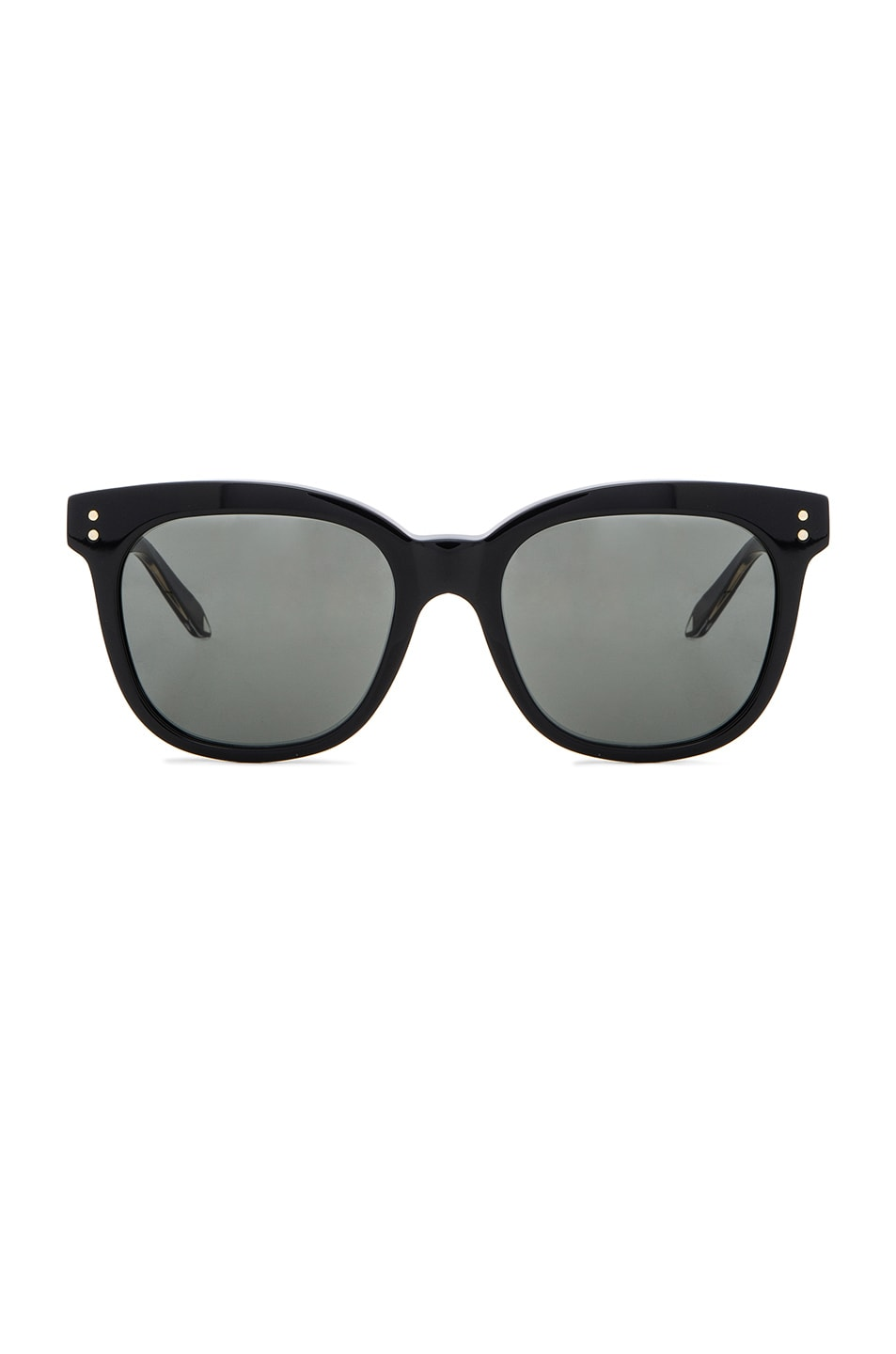 Image 1 of Victoria Beckham The VB in Black