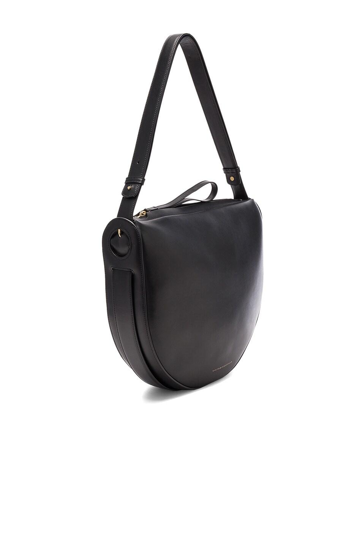 4fe08eebf1b0 Image 3 of Victoria Beckham Swing Bag in Black