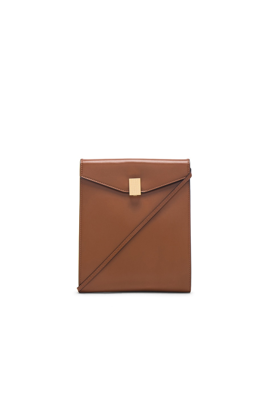 Image 1 of Victoria Beckham Postino Bag in Couoio