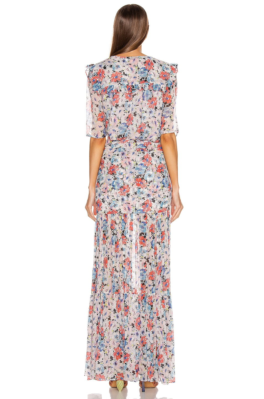Image 3 of Veronica Beard Mick Dress in Multi