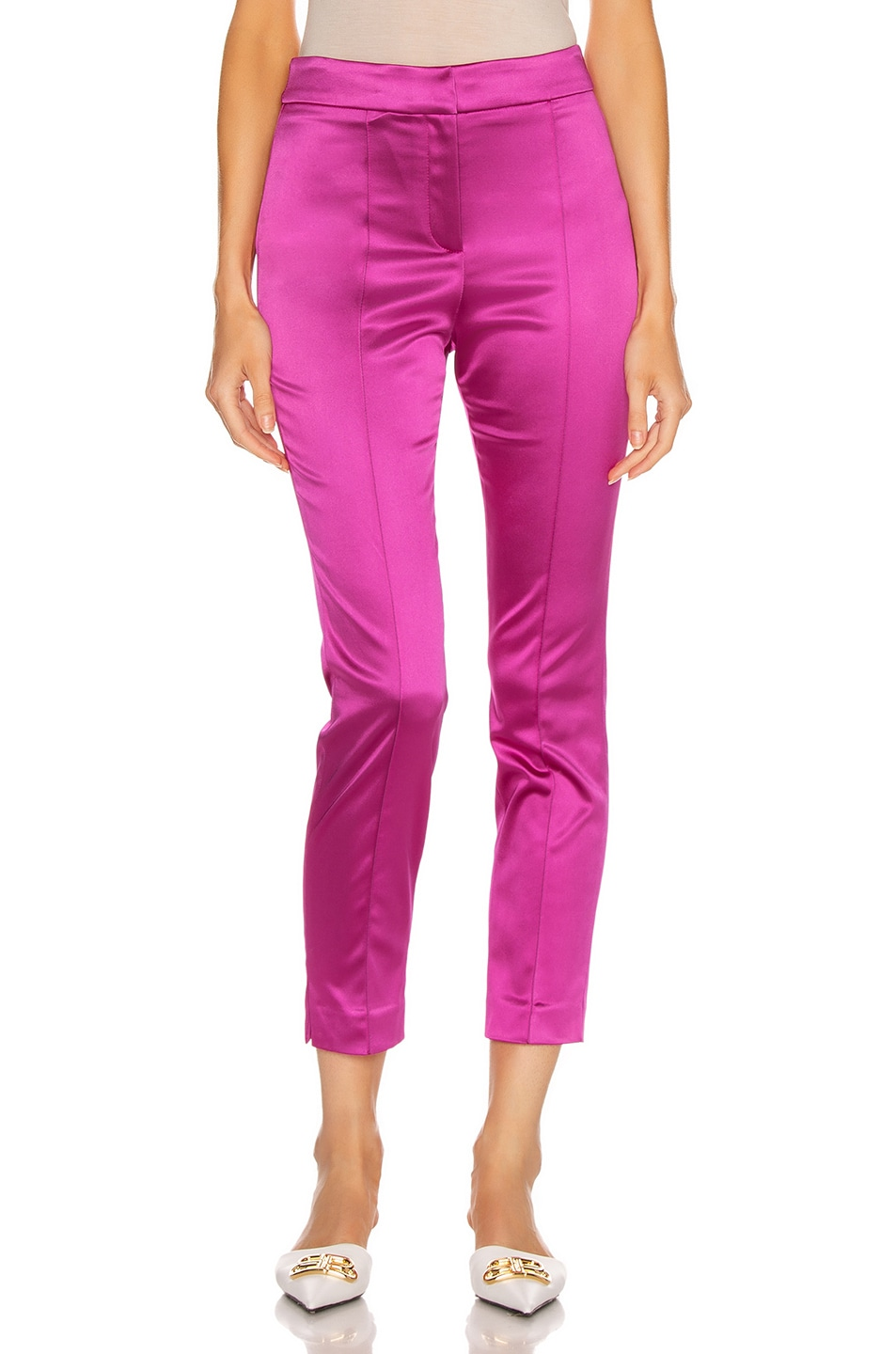 Veronica Beard Pants Lago Pant