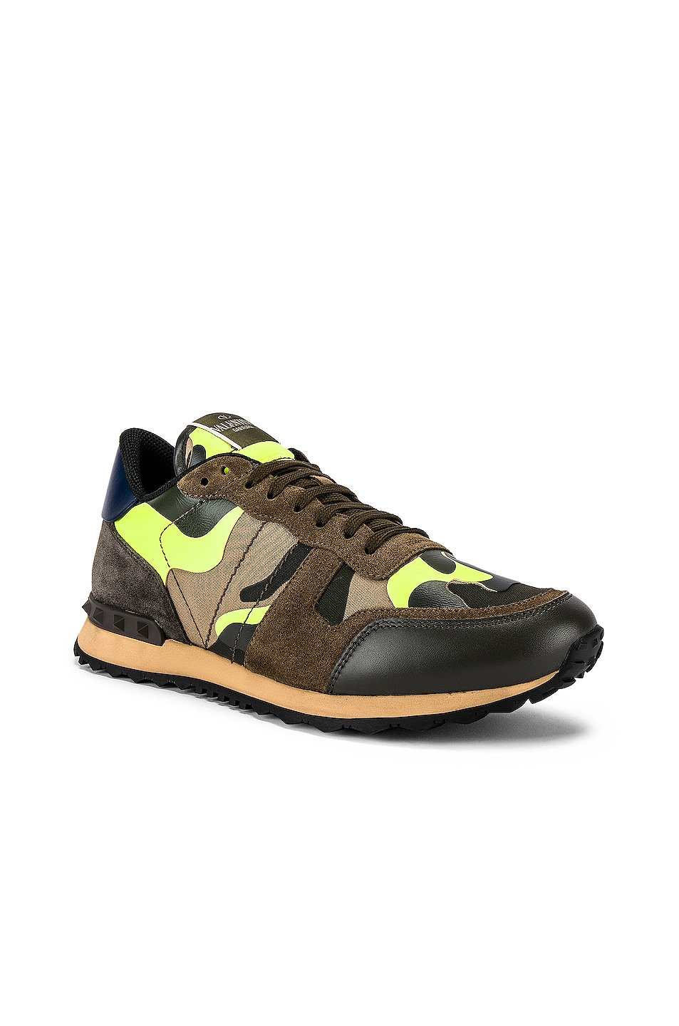 Image 1 of Valentino Low-Top Sneaker in