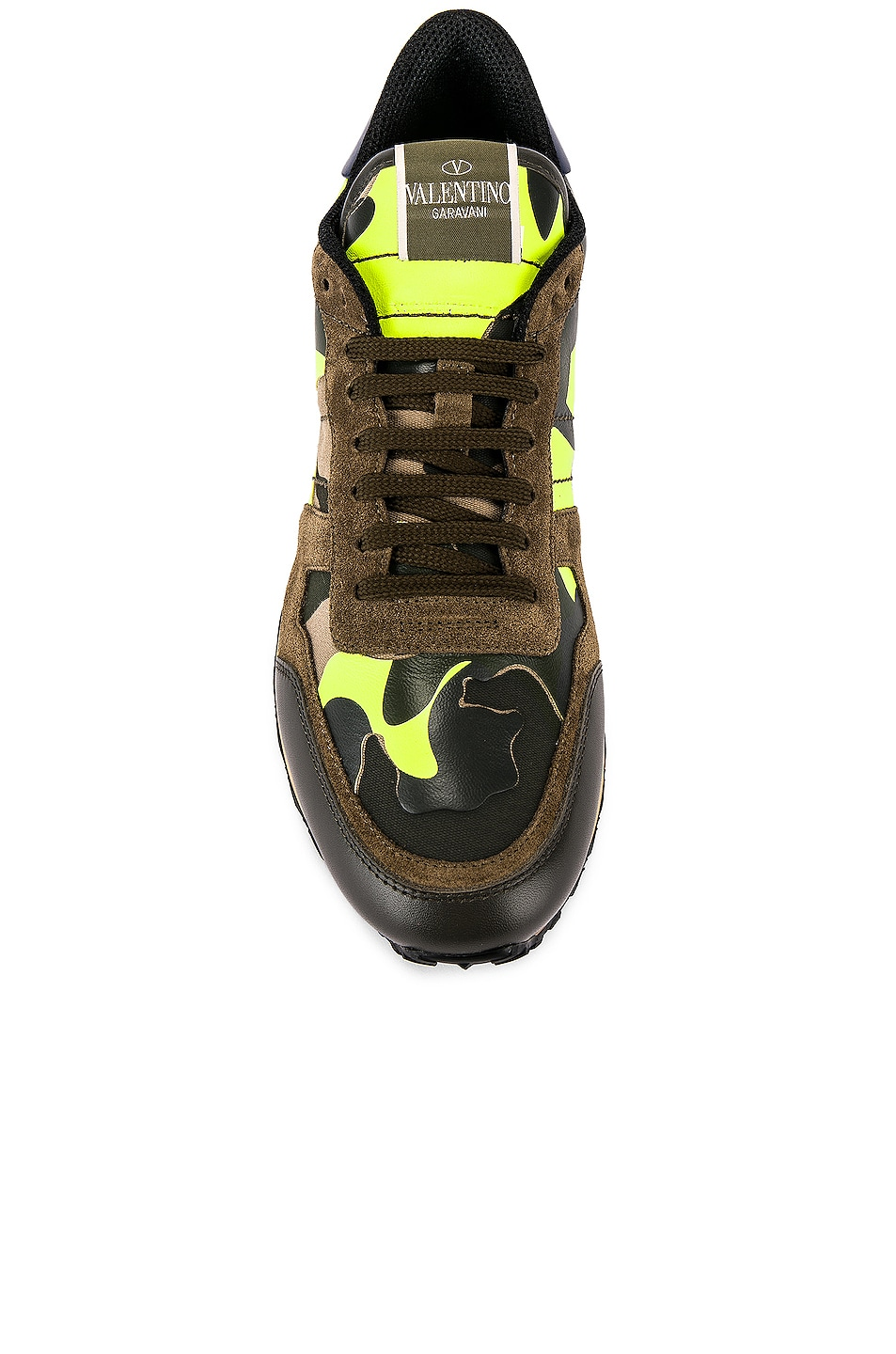 Image 4 of Valentino Low-Top Sneaker in