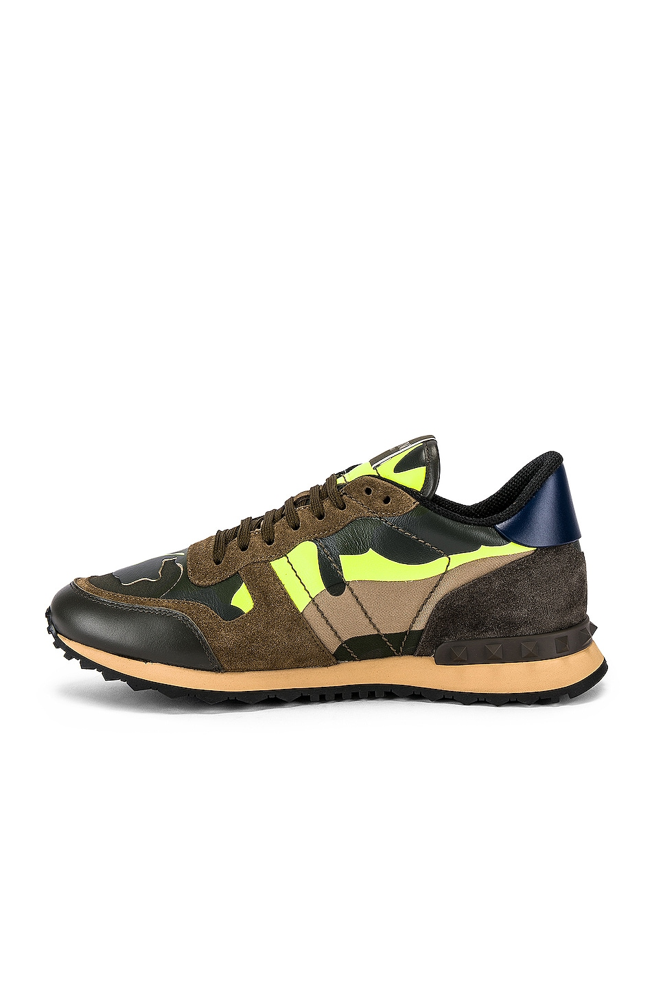 Image 5 of Valentino Low-Top Sneaker in