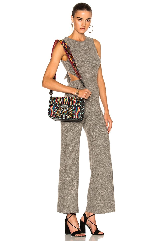 Image 6 of Valentino Santeria Shoulder Bag in Multi
