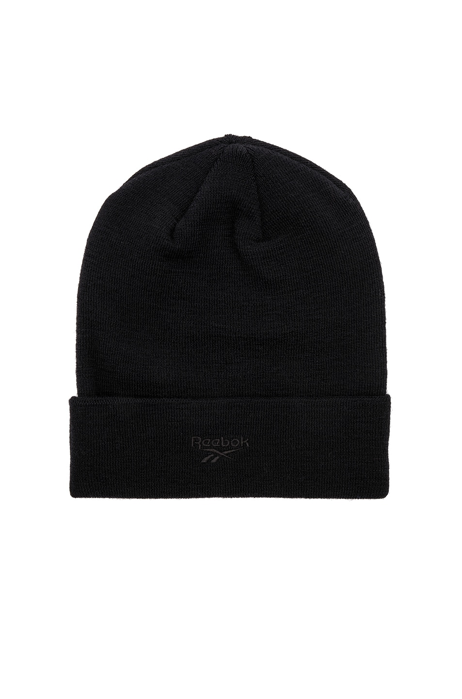 838cb8624f1 Image 2 of VETEMENTS Reebok Beanie in Black