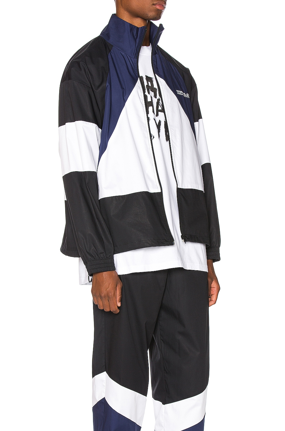 Vetements Jackets Tracksuit Jacket