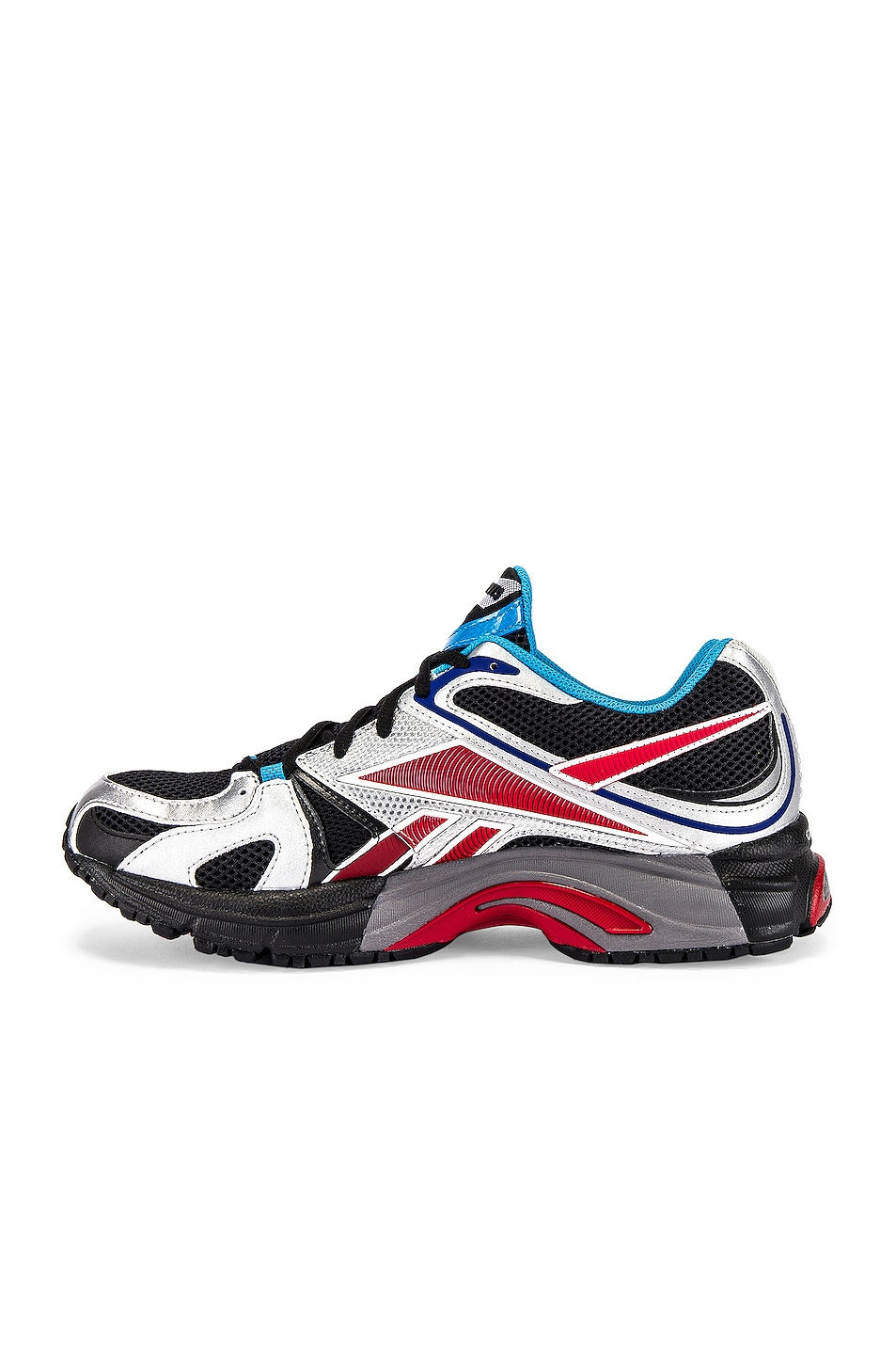 Vetements Accessories Spike Runner 200