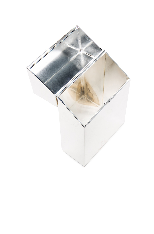 Image 4 of VETEMENTS Cigarette Holder in Shiny