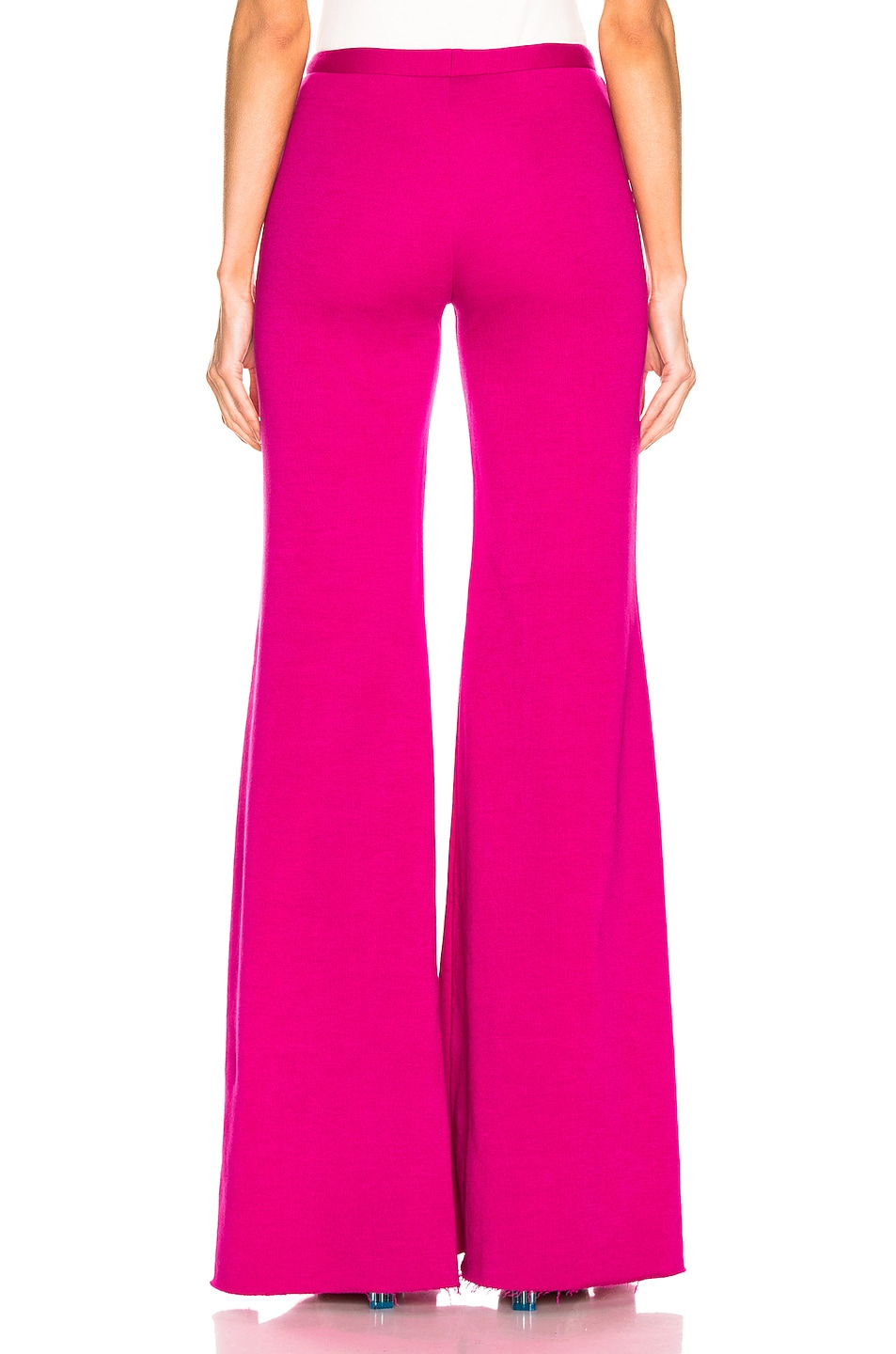 Image 3 of VETEMENTS Evening Jogging Pant in Fuchsia