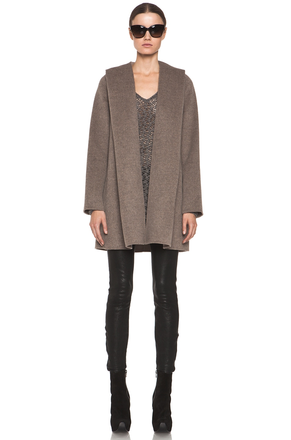 drape quilted shoulders pin hooded coat with the vince patches field camuto on jacket cute drapes