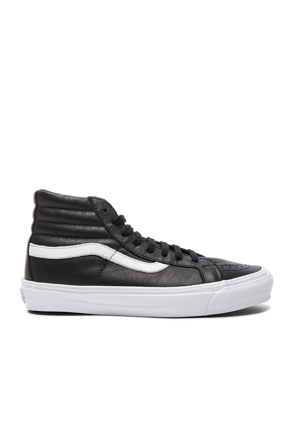 vans sk8 hi lx white leather nz