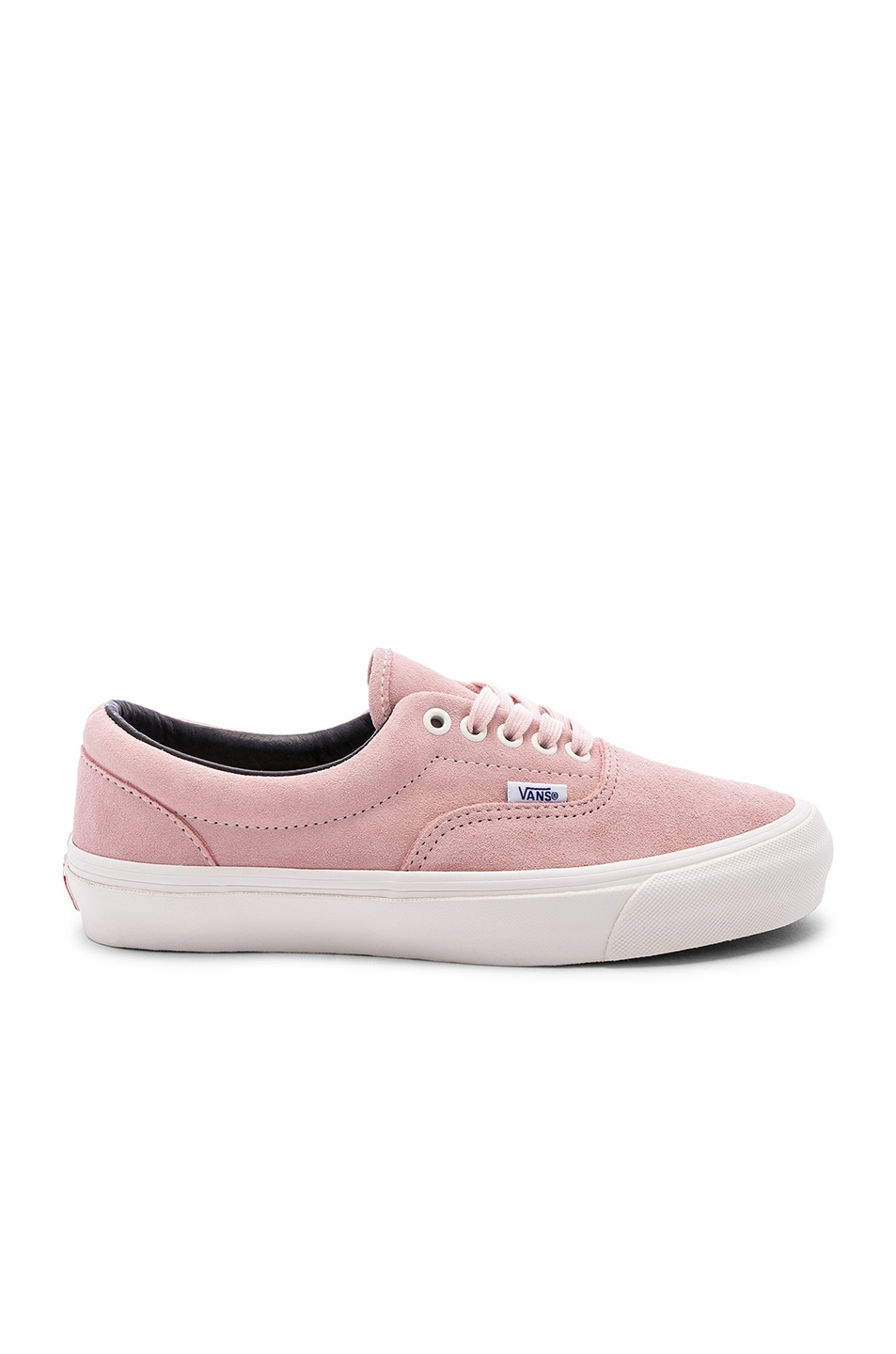 Image 1 of Vans Vault OG Era LX in Pale Dogwood