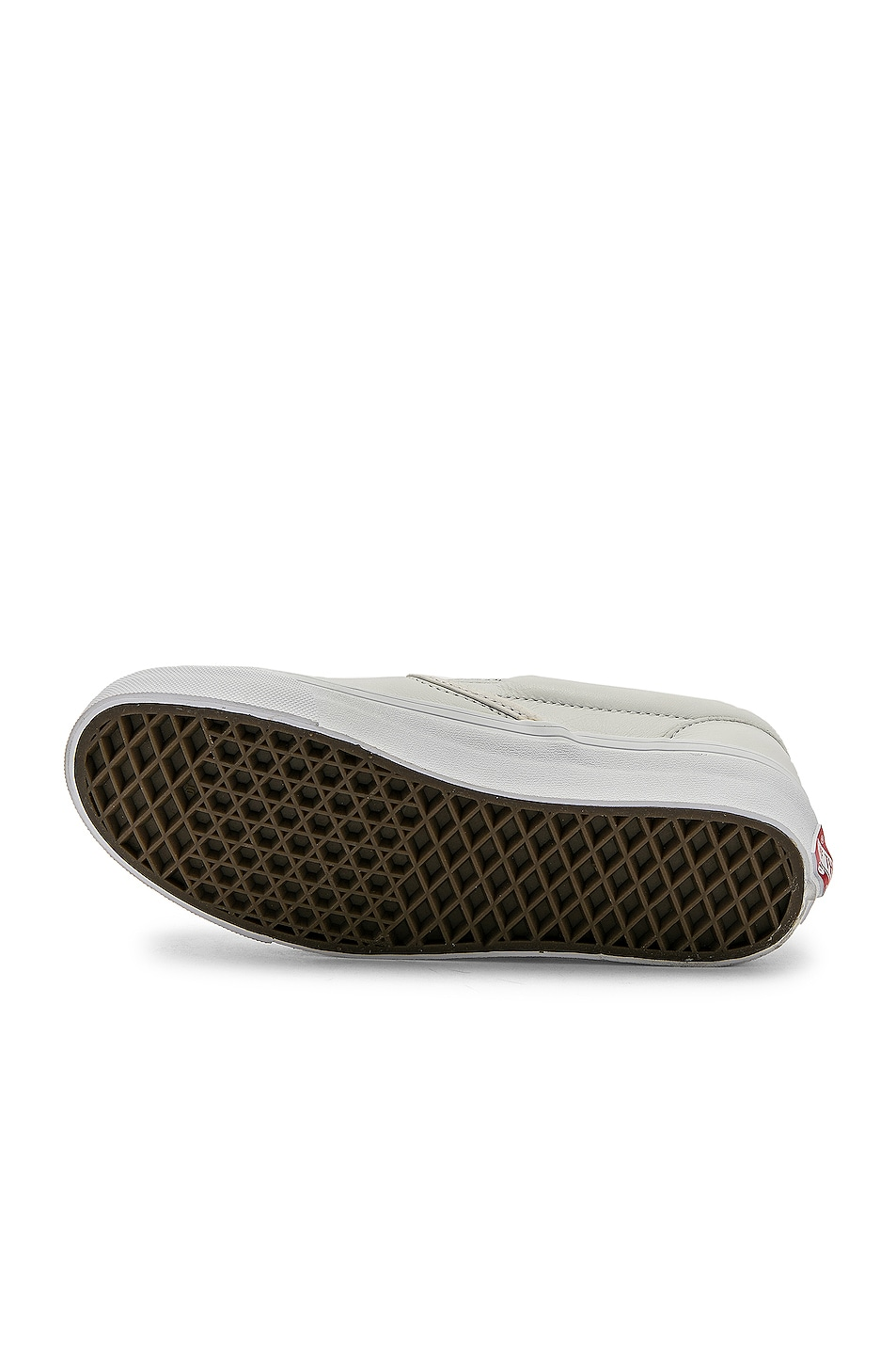 Image 6 of Vans Vault OG Classic Slip-On LX in White