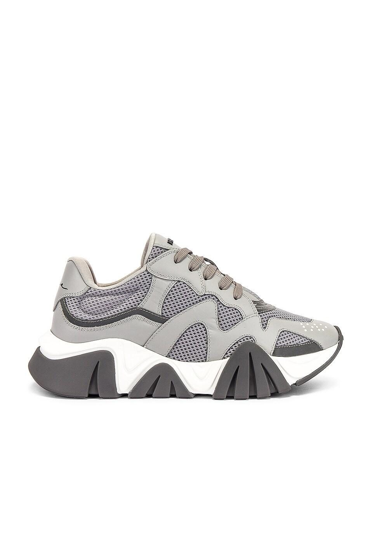 Image 2 of VERSACE Sneaker in Light Grey