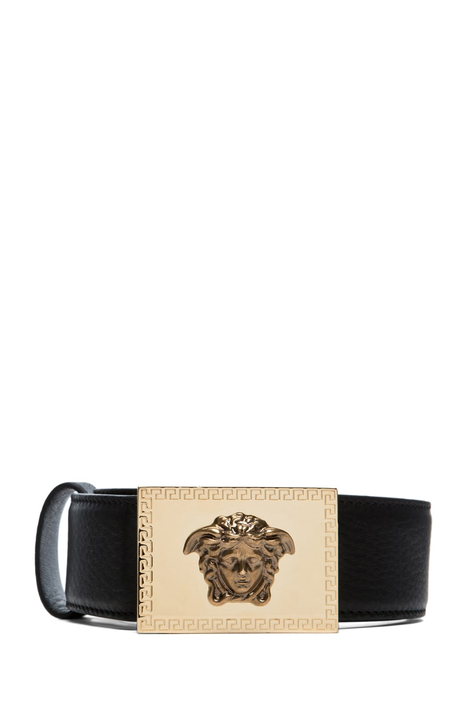 Image 1 of VERSACE Belt in Gold