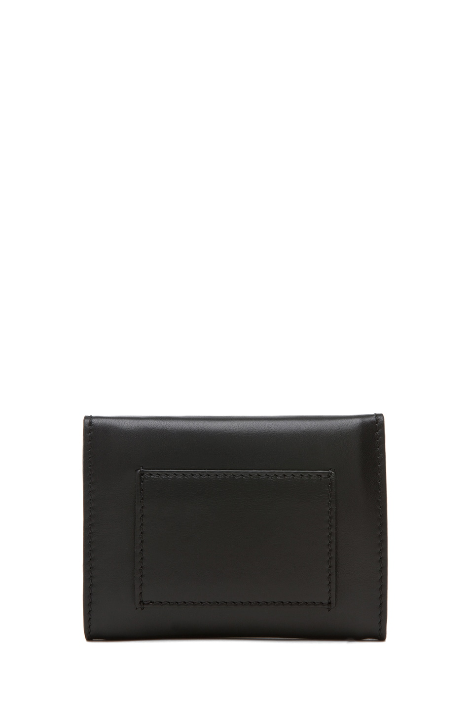 Image 6 of VERSACE Belt with Pouch in Black