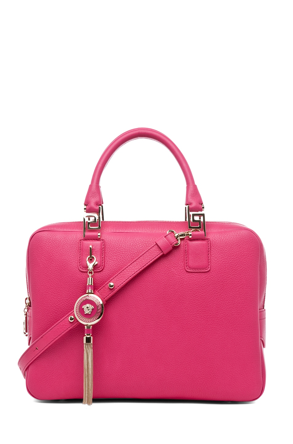 Image 1 of VERSACE Handbag in Pink