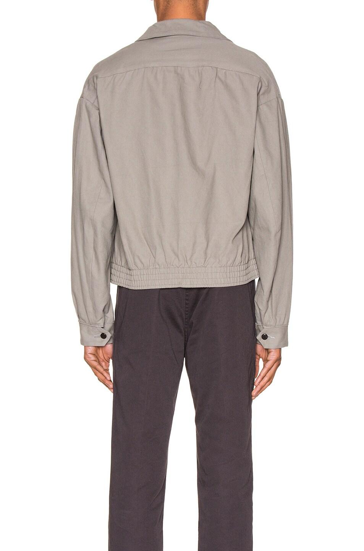 Image 4 of Visvim Roadster Swing Jacket in Grey