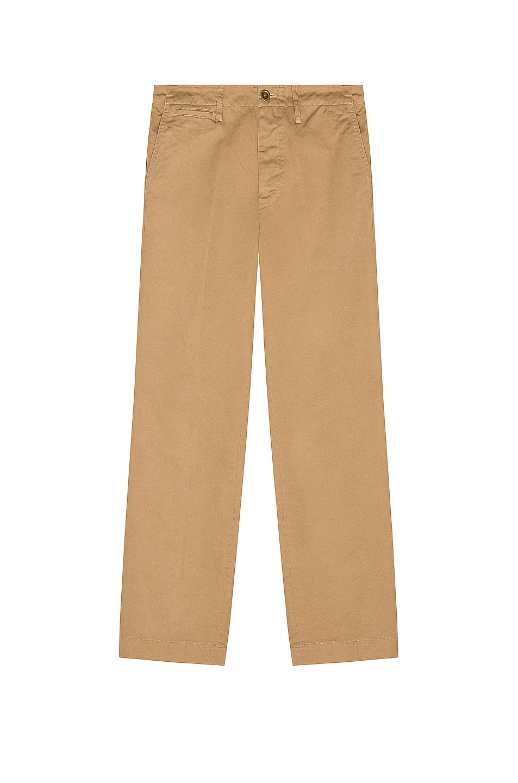 Image 1 of Visvim Chino Pants in Beige