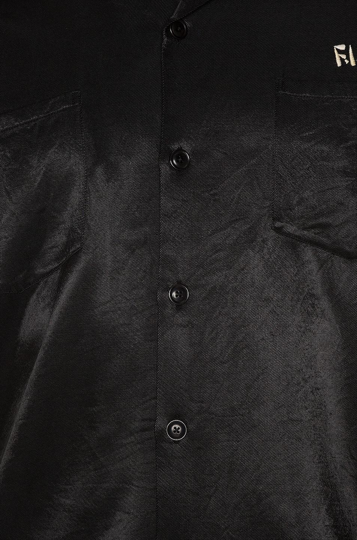 Image 6 of Visvim Irving Shirt in Black