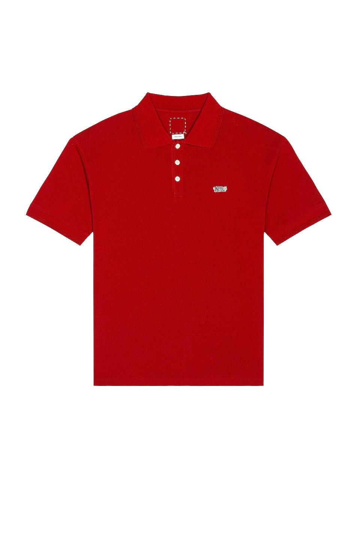 Image 1 of Visvim Jumbo Weller in Red