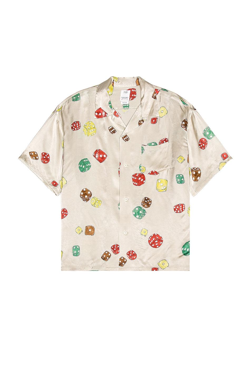 Image 1 of Visvim Wallis Shirt in White