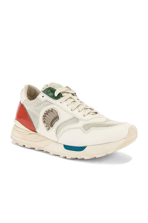 Visvim Rolan Jogger Sneaker