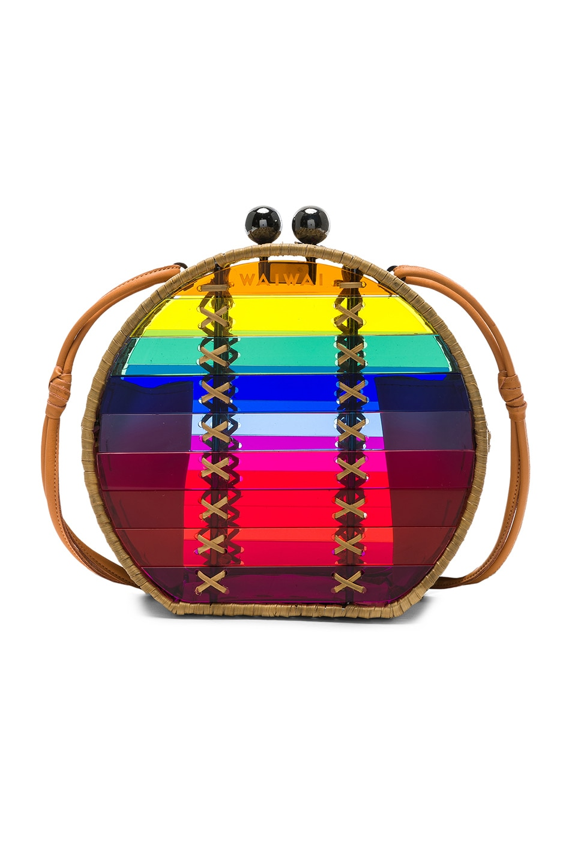Image 1 of Wai Wai Jabuticaba Bag in Multi
