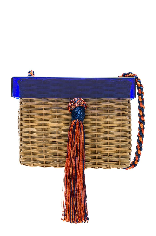 Image 1 of Wai Wai Betina Bag in Blue