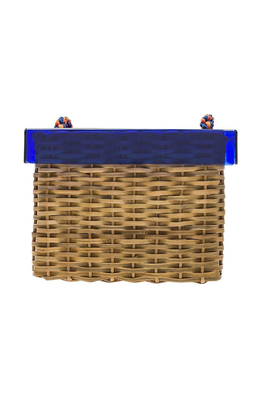 Image 3 of Wai Wai Betina Bag in Blue