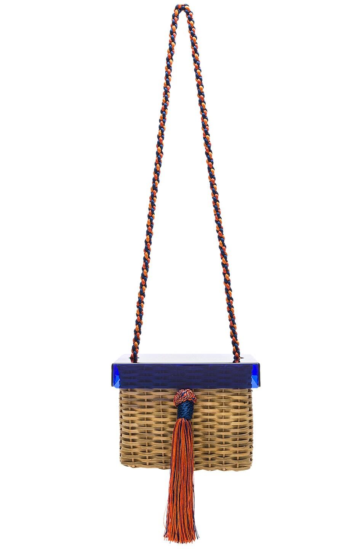 Image 6 of Wai Wai Betina Bag in Blue