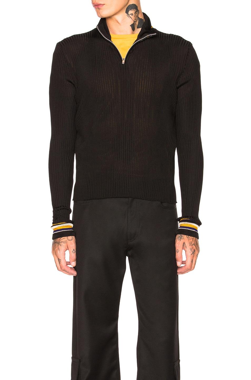 WALES BONNER Sweaters Palms Sweater