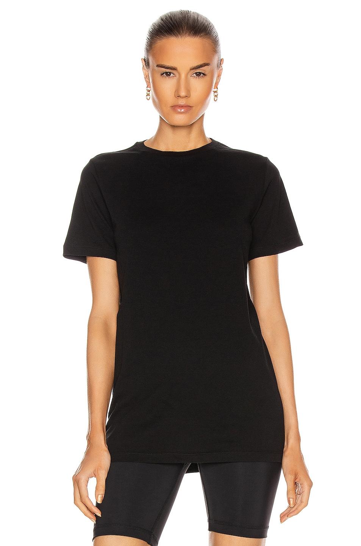 Image 1 of WARDROBE.NYC T-Shirt in Black