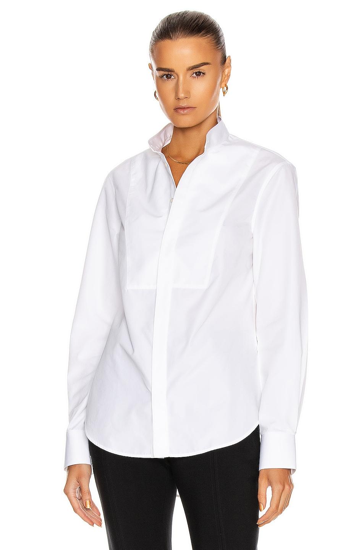Image 1 of WARDROBE.NYC Shirt in White