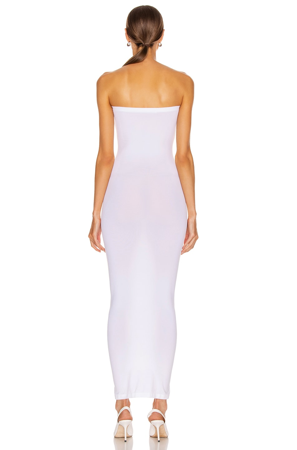 Image 6 of Wolford Fatal Dress in White