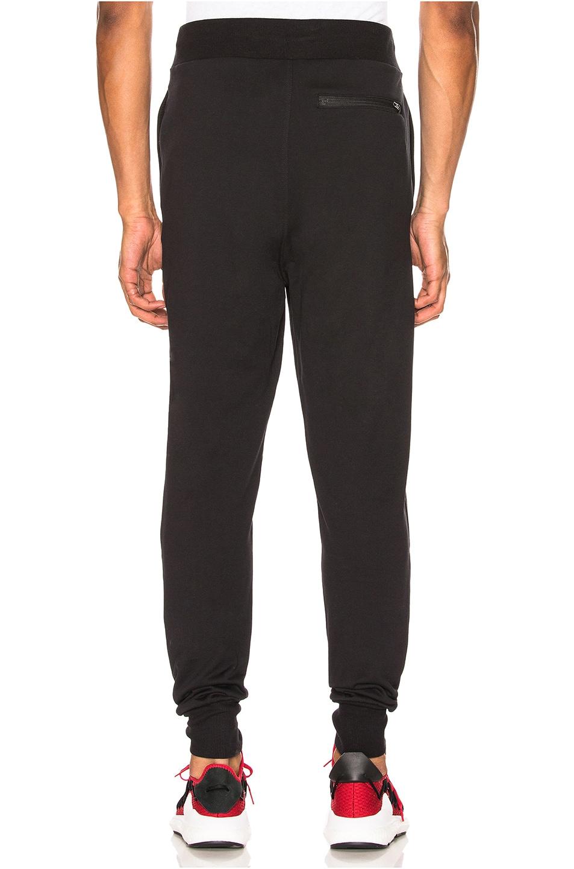 Image 4 of Y-3 Yohji Yamamoto Classic Pants in Black