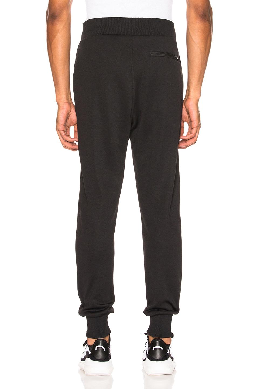 Image 3 of Y-3 Yohji Yamamoto Classic Track Pants in Black